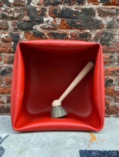 Normann Washing-Up Bowl 'Red'