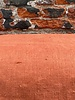 VMAT Linnen tafelkleed Brick 145 x 260 cm