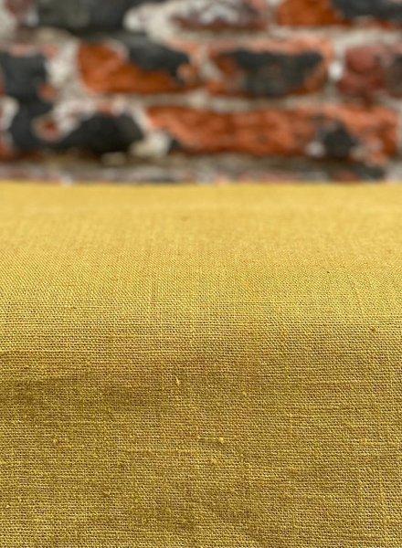 VMAT Linnen tafelkleed Bronze 145 x 260 cm