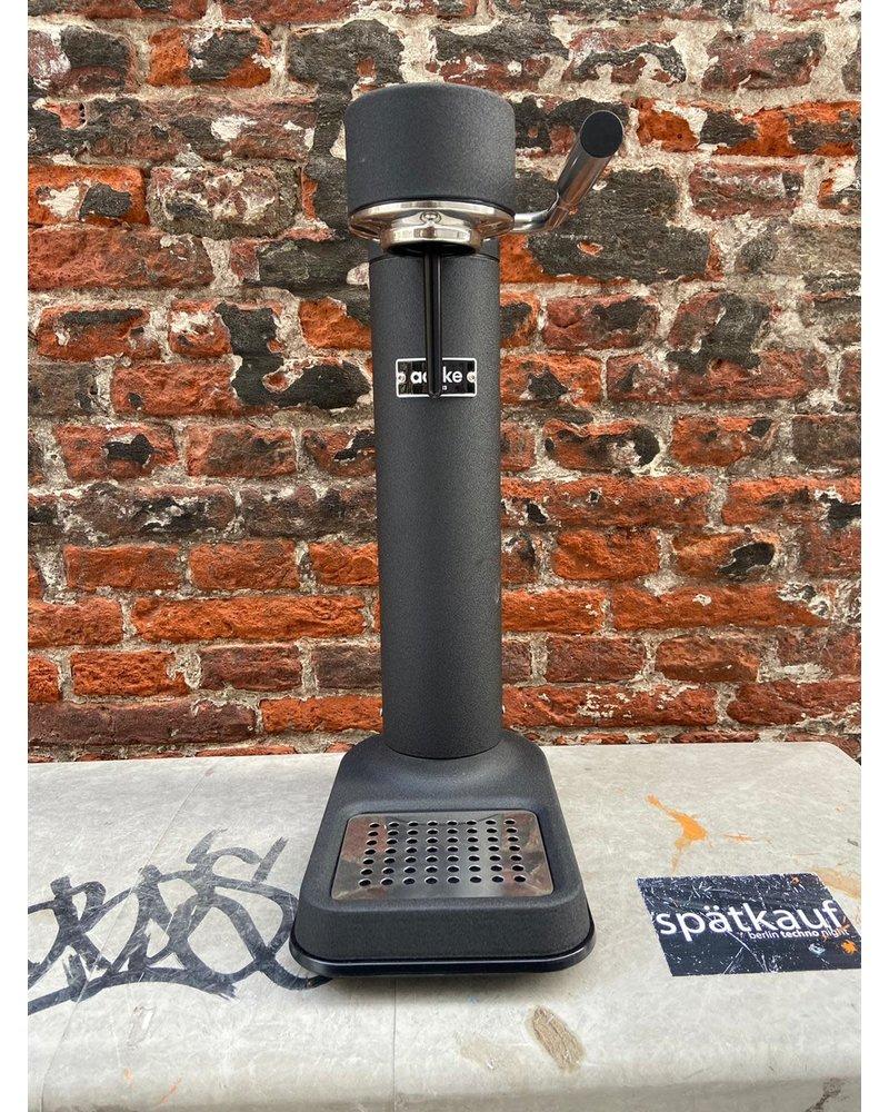 Aarke Carbonator II 'Zwart'