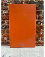 HAY Chopping Board Rectangular L 'Orange'