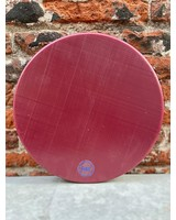 HAY Chopping Board Round M 'Bordeaux'