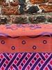 Wolbert Textiles Wolbert Textiles Teatowel 'Lazy Lobster Purple'