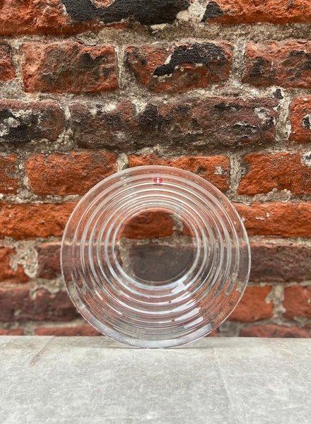 Iittala Aino Aalto Bowl 165mm/35 cl 'Clear'