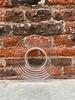 Iittala Iittala Aino Aalto Plate 175mm 'Clear'