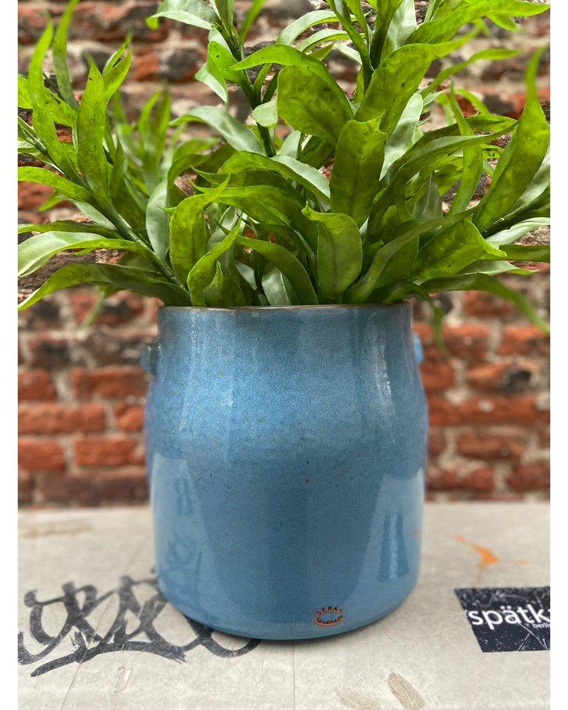 Serax Serax Pot Tabor M 'Blue'