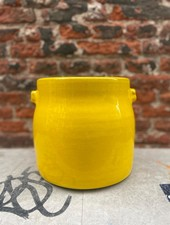 Serax Pot Tabor S 'Yellow'