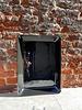 Iittala Iittala Teema Platter 24 x 32 cm 'Black'