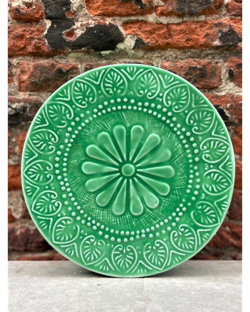 Bazar de Luxe Bazardeluxe Blik Berbere 'Green'