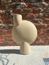 101 Copenhagen Sphere Vase Bubl Medio 'Sand'