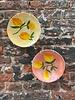 &Klevering &Klevering Plate Lemon 'Pink'