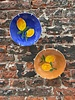 &Klevering &Klevering Plate Lemon 'Blue'