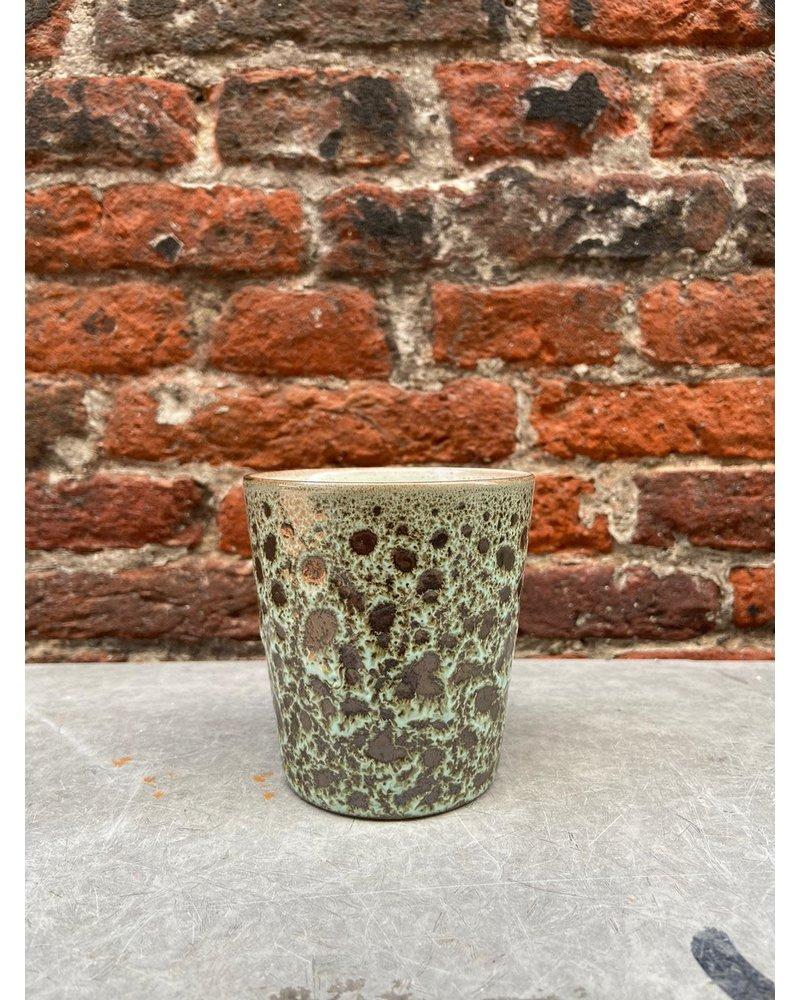 HK living HK living Ceramic 70's Mug  'Vulcano'