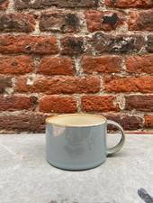 Serax Coffee Cup 'Misty Grey/Smokey Blue'