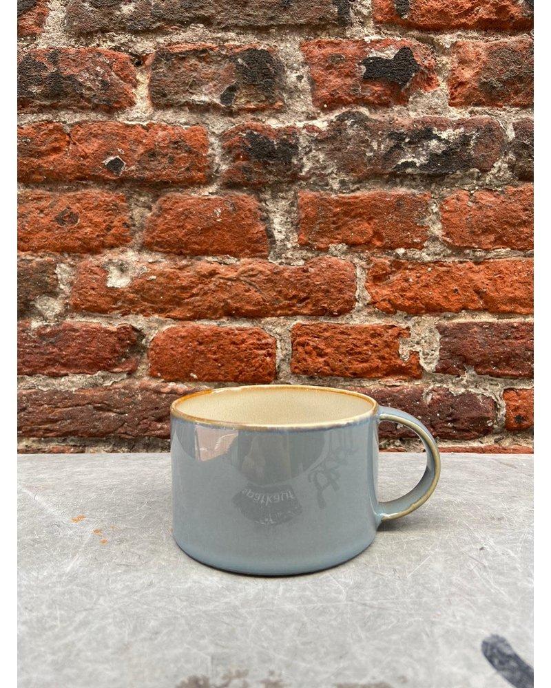 Serax Serax Coffee Cup 'Misty Grey/Smokey Blue'