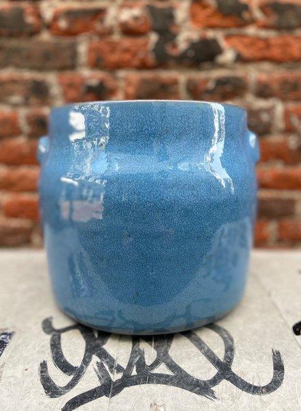 Serax Pot Tabor S 'Blue'