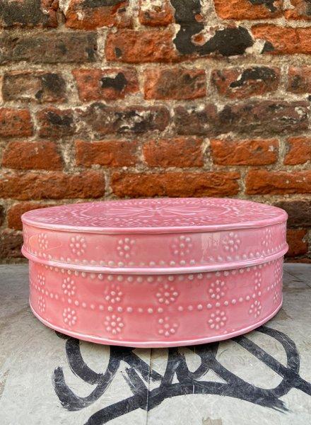 Bazar de Luxe Blik Berbere 'Pink'
