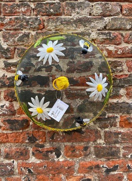 Vliegenkap Klein Bloemen/Bijtjes
