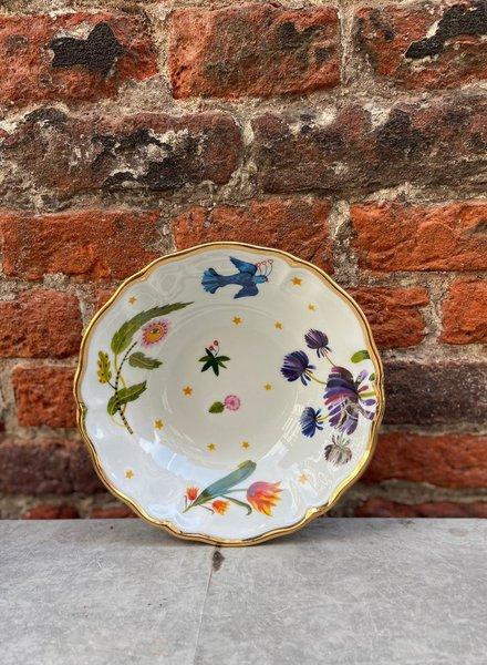 Bitossi Funky Table Bowl 'Little Bird'