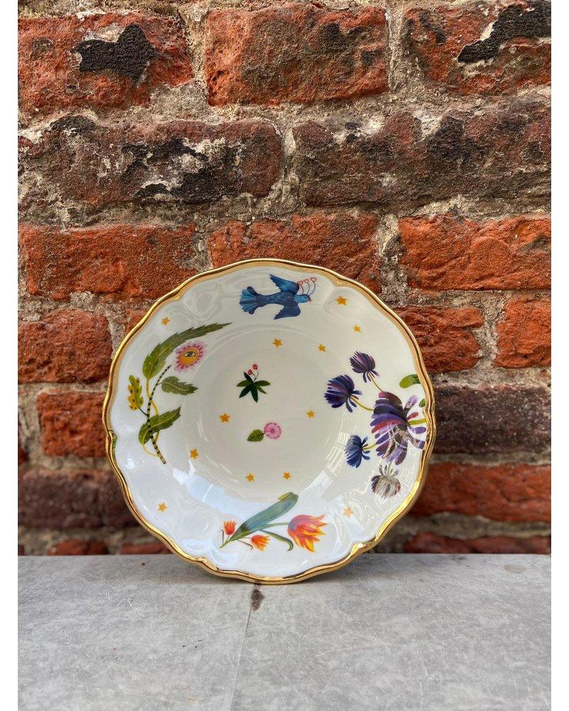 Bitossi Bitossi Funky Table Bowl 'Little Bird'