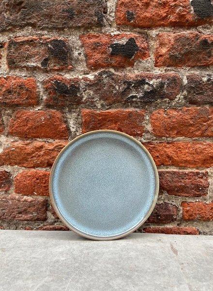 ASA Saisons Bread Plate 'Denim'
