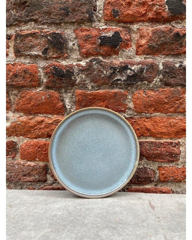 ASA ASA Saisons Bread Plate 'Denim'
