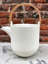 ASA Coppa Teapot Wooden Handle 1 l 'Sencha'