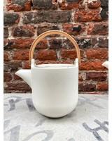 ASA Coppa Teapot Wooden Handle 0,6 l 'Sencha'