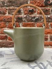 ASA Coppa Teapot Wooden Handle 1 l 'Nori'