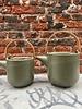 ASA ASA Coppa Teapot Wooden Handle 1 l 'Nori'