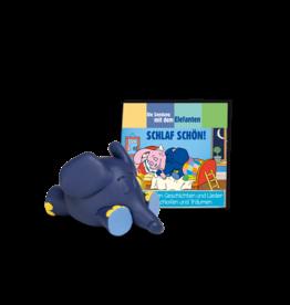 TONIES Die Sendung mit dem Elefanten -Schlaf schön!