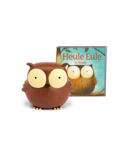 TONIES Heule Eule - Heule Eule und andere Geschichten