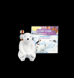 TONIES Kleiner Eisbär - Lars, hilf mir fliegen!/ Lars rettet die Rentiere
