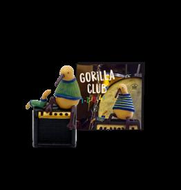 TONIES Gorilla Club - 1-2-3-4!