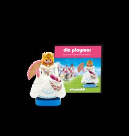 TONIES Die Playmos - Der Ball im Prinzessinnen-Schloss