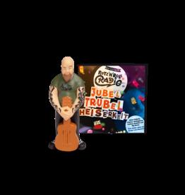 TONIES Rotz 'N' Roll Radio - Jubel, Trubel, Heiserkeit