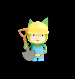 TONIES Kreativ-Tonie - Bauarbeiter