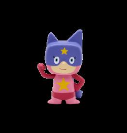 TONIES Kreativ-Tonie -  Superheldin Mädchen