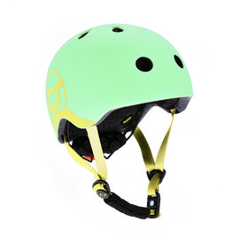 SCOOT AND RIDE Helm XXS-S - Kiwi