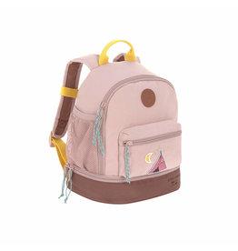 LÄSSIG  Kindergartenrucksack - Mini Backpack  Adventure Tipi