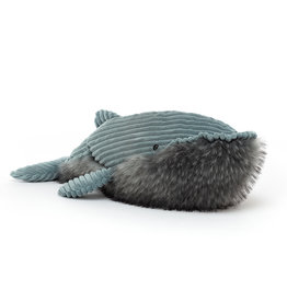 JELLYCAT Wiley Whale - 50 cm