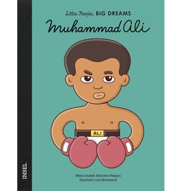 LITTLE PEOPLE - BIG DREAMS Muhammad Ali