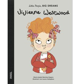 LITTLE PEOPLE - BIG DREAMS Vivienne Westwood
