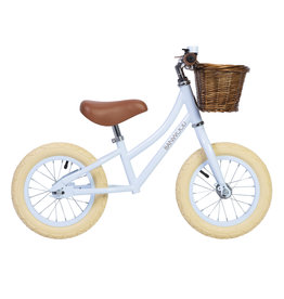 BANWOOD First GO! Balance Bike - Sky