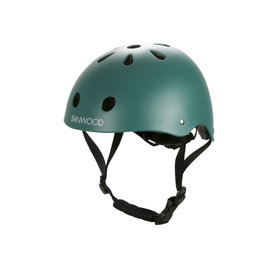 BANWOOD Helm - Dark green matt