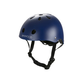 BANWOOD Helm - Navy matt