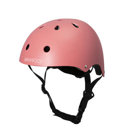 BANWOOD Helm - Coral matt