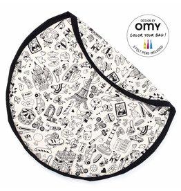 PLAY & GO Spielzeugsack - Omy Paris