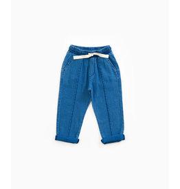 "PLAY UP Hose ""Jeans"", denim"