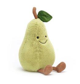 JELLYCAT Amuseable Pear - Birne